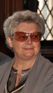 Magda a 70 anni