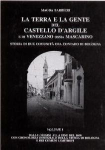 Vol. 1 Argile fot