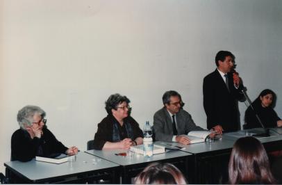 Presentazione vol. II 17 dic. 1997